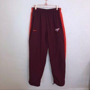 Nike Storm Fit Virginia Tech Pants